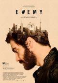 """Постер 3 из 4 из фильма """"Враг"""" /Enemy/ (2013)"""