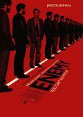 """Постер 4 из 4 из фильма """"Враг"""" /Enemy/ (2013)"""