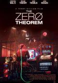 """Постер 2 из 12 из фильма """"Теорема Зеро"""" /The Zero Theorem/ (2013)"""