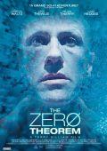 """Постер 7 из 12 из фильма """"Теорема Зеро"""" /The Zero Theorem/ (2013)"""