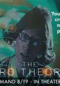 """Постер 11 из 12 из фильма """"Теорема Зеро"""" /The Zero Theorem/ (2013)"""