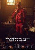 """Постер 12 из 12 из фильма """"Теорема Зеро"""" /The Zero Theorem/ (2013)"""