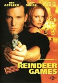 """Постер 4 из 9 из фильма """"Азартные игры"""" /Reindeer Games/ (2000)"""