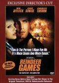 """Постер 2 из 9 из фильма """"Азартные игры"""" /Reindeer Games/ (2000)"""
