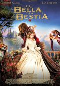 "Постер 7 из 7 из фильма ""Красавица и чудовище"" /La belle et la bête/ (2014)"