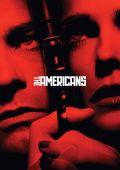 """Постер 4 из 10 из фильма """"Американцы"""" /The Americans/ (2013)"""