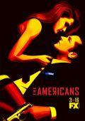 """Постер 10 из 10 из фильма """"Американцы"""" /The Americans/ (2013)"""