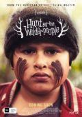 """Постер 4 из 6 из фильма """"Охота на дикарей"""" /Hunt for the Wilderpeople/ (2016)"""