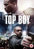 """Постер 1 из 1 из фильма """"Главарь"""" /Top Boy/ (2011)"""