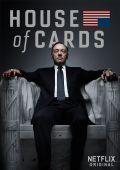 """Постер 3 из 8 из фильма """"Карточный домик"""" /House of Cards/ (2013)"""