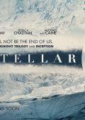 "Постер 9 из 16 из фильма ""Интерстеллар"" /Interstellar/ (2014)"