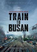 """Постер 5 из 6 из фильма """"Поезд в Пусан"""" /Train to Busan/ (2016)"""