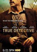 """Постер 7 из 8 из фильма """"Настоящий детектив"""" /True Detective/ (2014)"""