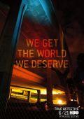 """Постер 8 из 8 из фильма """"Настоящий детектив"""" /True Detective/ (2014)"""