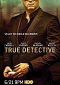"""Постер 4 из 8 из фильма """"Настоящий детектив"""" /True Detective/ (2014)"""