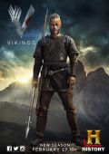 "Постер 2 из 19 из фильма ""Викинги"" /Vikings/ (2013)"