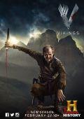 "Постер 3 из 19 из фильма ""Викинги"" /Vikings/ (2013)"