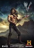 "Постер 4 из 19 из фильма ""Викинги"" /Vikings/ (2013)"