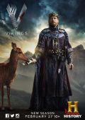 "Постер 8 из 19 из фильма ""Викинги"" /Vikings/ (2013)"