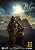 "Постер 10 из 19 из фильма ""Викинги"" /Vikings/ (2013)"
