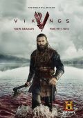"Постер 11 из 19 из фильма ""Викинги"" /Vikings/ (2013)"