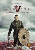 "Постер 12 из 19 из фильма ""Викинги"" /Vikings/ (2013)"