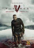 "Постер 13 из 19 из фильма ""Викинги"" /Vikings/ (2013)"
