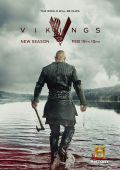 "Постер 14 из 19 из фильма ""Викинги"" /Vikings/ (2013)"