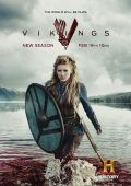 "Постер 15 из 19 из фильма ""Викинги"" /Vikings/ (2013)"