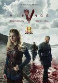"Постер 16 из 19 из фильма ""Викинги"" /Vikings/ (2013)"