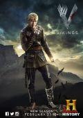 "Постер 17 из 19 из фильма ""Викинги"" /Vikings/ (2013)"