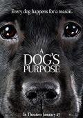 """Постер 4 из 13 из фильма """"Собачья жизнь"""" /A Dog's Purpose/ (2017)"""