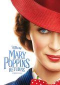 """Постер 4 из 24 из фильма """"Мэри Поппинс возвращается"""" /Mary Poppins Returns/ (2018)"""