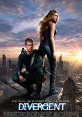 """Постер 10 из 18 из фильма """"Дивергент"""" /Divergent/ (2014)"""