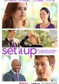 Подстава /Set It Up/ (2018)