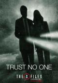 """Постер 14 из 23 из фильма """"Секретные материалы"""" /The X Files/ (1993)"""