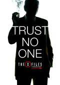 """Постер 15 из 23 из фильма """"Секретные материалы"""" /The X Files/ (1993)"""