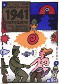 """Постер 6 из 15 из фильма """"1941"""" /1941/ (1979)"""