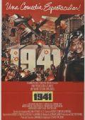 """Постер 12 из 15 из фильма """"1941"""" /1941/ (1979)"""