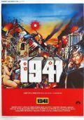 """Постер 11 из 15 из фильма """"1941"""" /1941/ (1979)"""