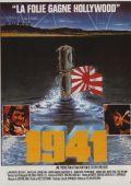 """Постер 7 из 15 из фильма """"1941"""" /1941/ (1979)"""