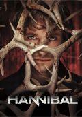 """Постер 10 из 13 из фильма """"Ганнибал"""" /Hannibal/ (2013)"""