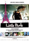 """Постер 1 из 5 из фильма """"Маленький Париж"""" /Little Paris/ (2008)"""