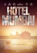 """Постер 4 из 13 из фильма """"Отель Мумбаи: Противостояние"""" /Hotel Mumbai/ (2018)"""