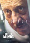 """Постер 11 из 13 из фильма """"Отель Мумбаи: Противостояние"""" /Hotel Mumbai/ (2018)"""