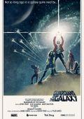 """Постер 7 из 52 из фильма """"Стражи Галактики"""" /Guardians of the Galaxy/ (2014)"""