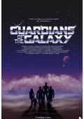 """Постер 8 из 52 из фильма """"Стражи Галактики"""" /Guardians of the Galaxy/ (2014)"""