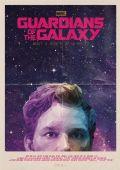 """Постер 11 из 52 из фильма """"Стражи Галактики"""" /Guardians of the Galaxy/ (2014)"""