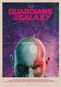 """Постер 12 из 52 из фильма """"Стражи Галактики"""" /Guardians of the Galaxy/ (2014)"""