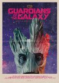 """Постер 16 из 52 из фильма """"Стражи Галактики"""" /Guardians of the Galaxy/ (2014)"""